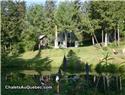cottage for rent Ulverton