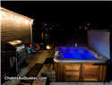 Chalet SPA sur rivi�re