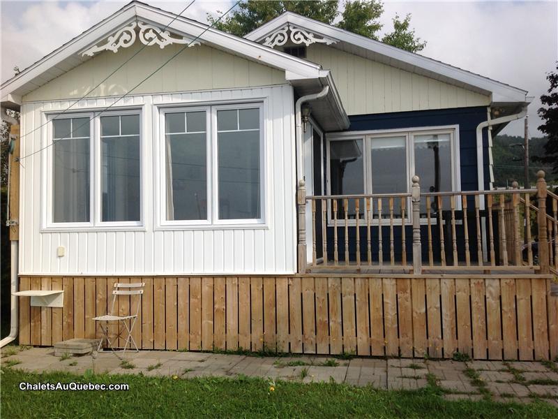la maison d 39 t chalet louer carleton pl 14362 chaletsauquebec. Black Bedroom Furniture Sets. Home Design Ideas
