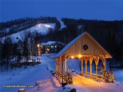 location chalet ski mont blanc
