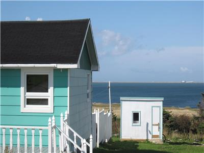 Les Îles des Vents, tourist homes and cottages / Grande-Entrée, Magdalen Islands / 6 units
