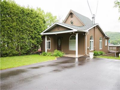 WOW! Cottage for rent waterfront!!!