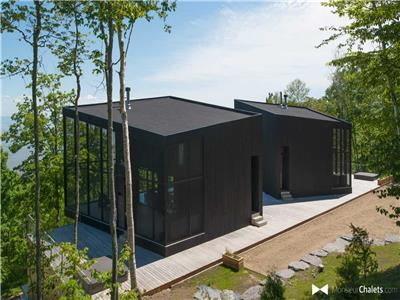 FRATERNELLE-4951 | Spa, Sauna & View