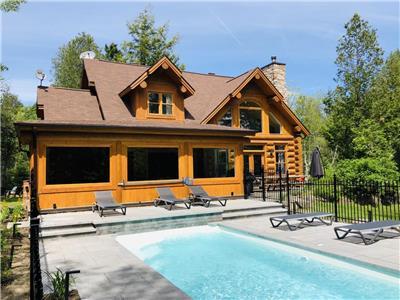 Morin-Heights, Laurentians Cottage Rentals | Vacation