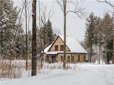 Chalets A Louer Centre Du Quebec Location Chalet Chaletsauquebec