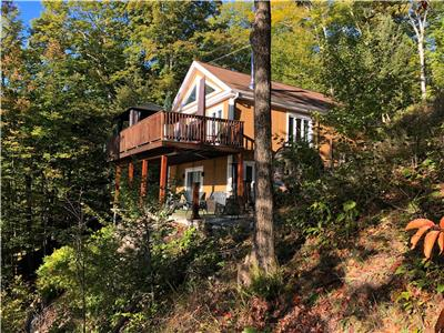 Ayer's Cliff, Eastern Townships / Estrie Cottage Rentals | Vacation