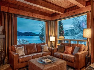 Ski/Golf/WaterFront Sleeps 16