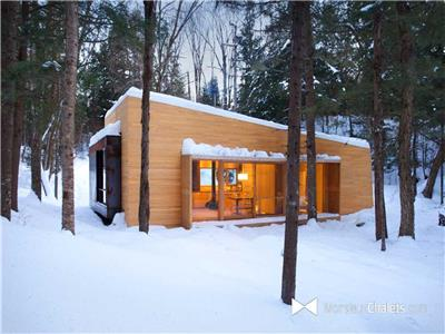 TREEWOOD-2270 | Architecture, Sauna & spa