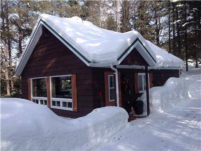 The Mountain Cottage