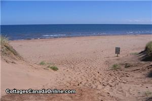 Cavendish, PEI area Cottages for Rent