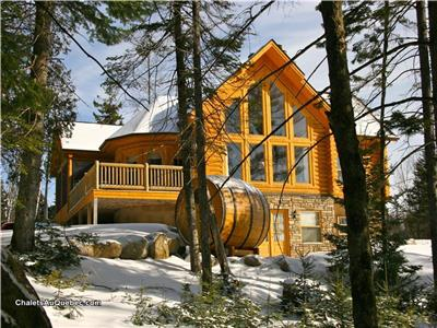 ChaletsOasis Deer Creek with Private Hot tub and Sauna