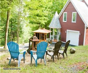 Cottage for rent ; Domaine des rêves