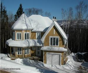 CONDOS/SKI  TREMBLANT winter season 2017-18 (4 persons / 2 bedrooms) $9,500 - Now rented