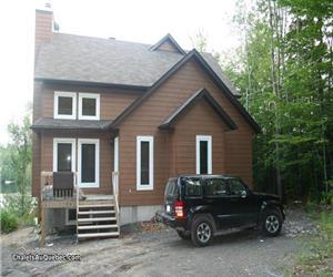 Cottage Amigo - Six Chambre au Qu�bec