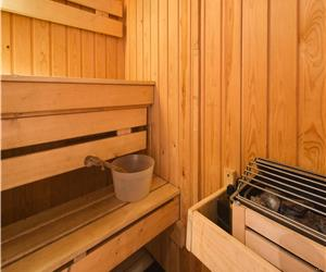 Bed and Breakfast  Spa Sauna The litlle Manoir