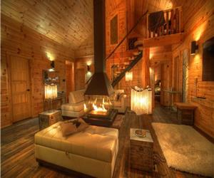 VAL D'ISERE - Les CHALETS SPA CANADA