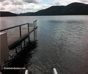 Chalet Lac Kénogami