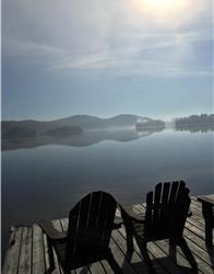 Haven on Lac Ouimet Mont-Tremblant