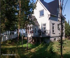 La Maison Du Portage