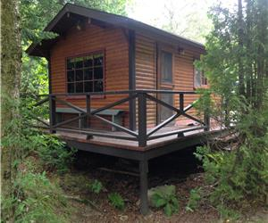Cottage for rent