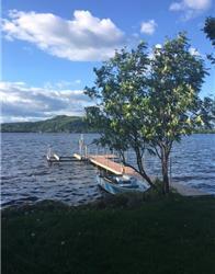 Résidence du Lac - Chalet à louer dans charlevoix (Casino, Golf, Pêche, Lac, Sport Nautique)