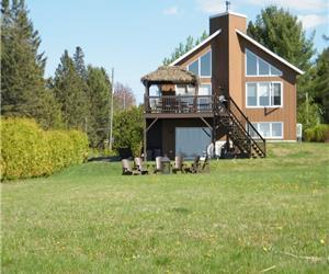 Villa Sur Le Lac
