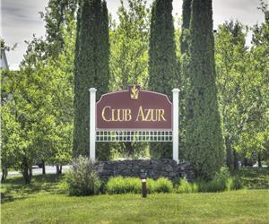 Club Azur Condos Magog