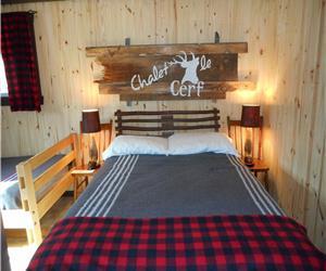 Domaine Bitobi Cabins