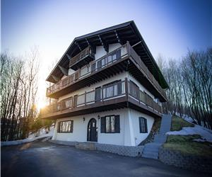 Chalet des Laurentides (Luxury Mountain Cottage) Up to 22 guests!