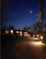 Magnifique maison complète près des pentes (location saison complète uniquement)