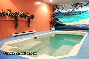 Resort Chalets Domaine Ste-Agathe
