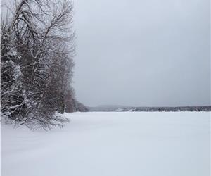 Entre Deux Eaux-Lac Otis