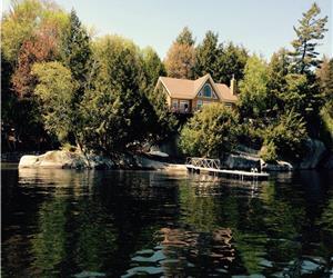 Le Manitou du Lac Simon