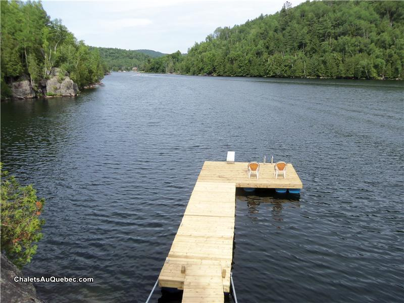 ottawa lake big and beautiful singles Rent this 3 bedroom house rental in ottawa lake for twin bed w/ twin trundle pullout a large, open field with beautiful views of the wooded horizon single.