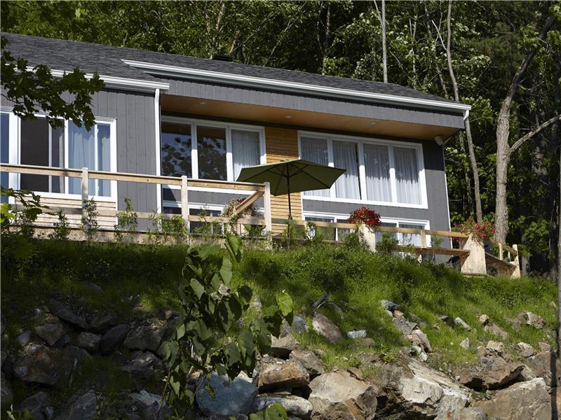 Chalets U - Diligences (Accessible - Orford Cottage Rental