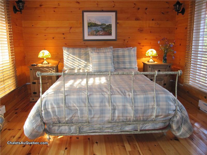 Chambre à Coucher Le Lac Dormant